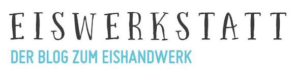 Eiswerkstatt Logo