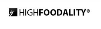 Highfoodality Logo