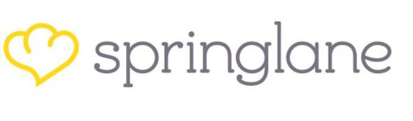 Springlane Logo